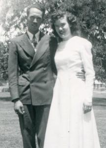Mom & Dad-Wedding (2)